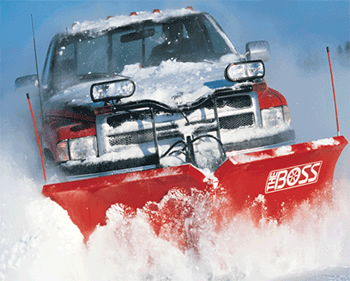 Snow Removal Long Island